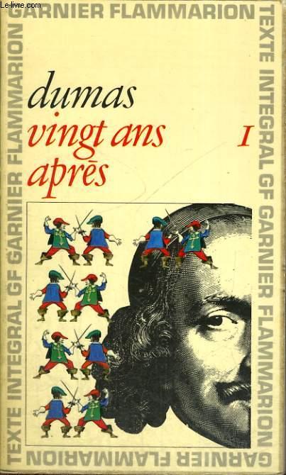 VINGT ANS APRES 1