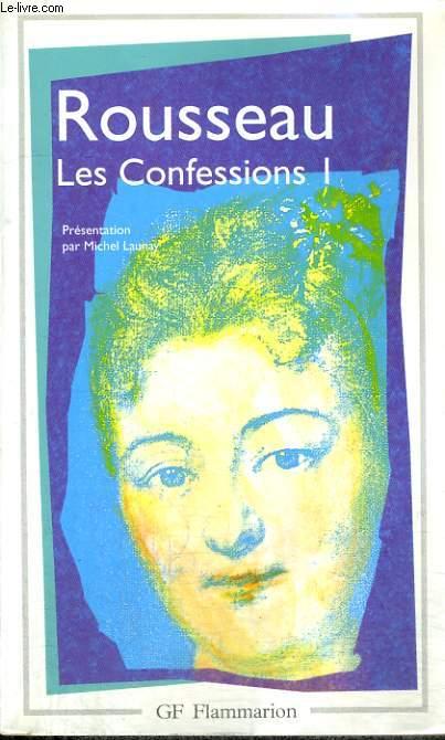 LES CONFESSIONS I