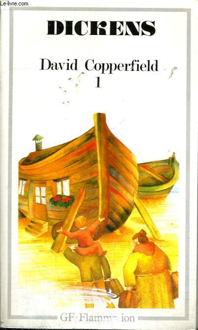 DAVID COPPERFIELD 1