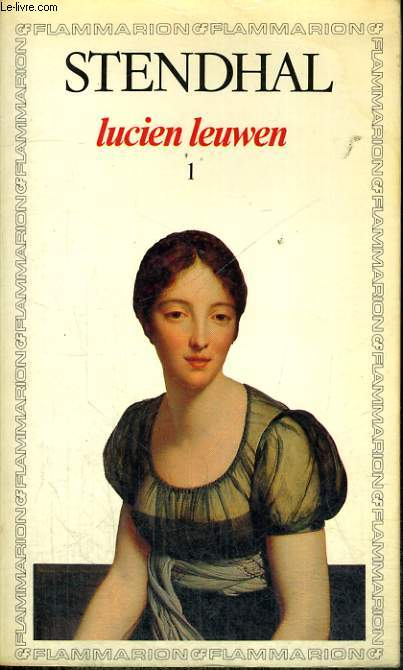 LUCIEN LEUWEN, 1