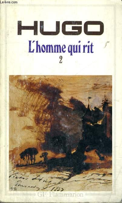 L'HOMME QUI RIT, 2