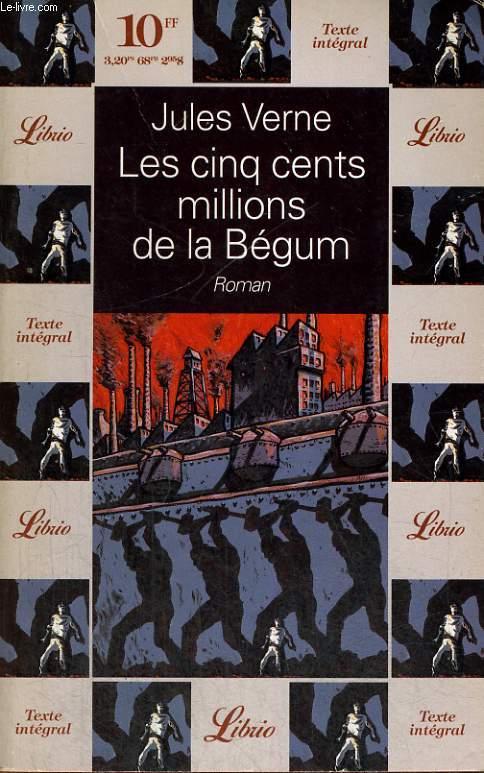 LES CINQ CENT MILLIONS DE LA BEGUN