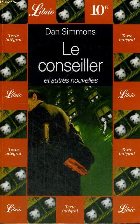 LE CONSEILLER
