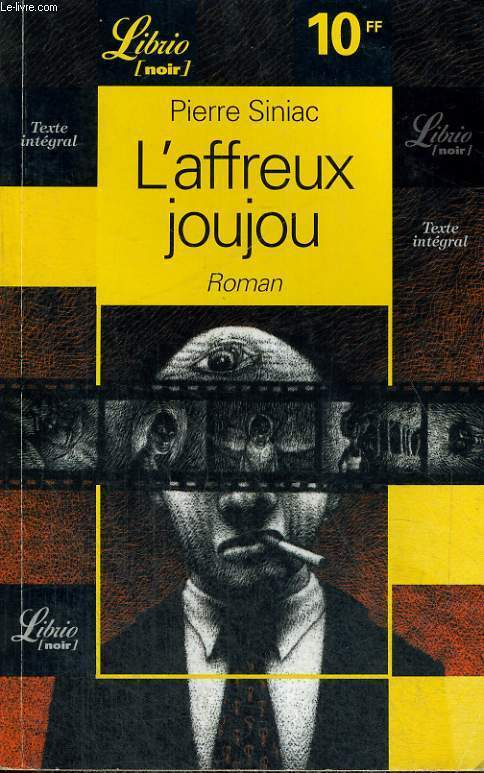 L'AFFREUX JOUJOU