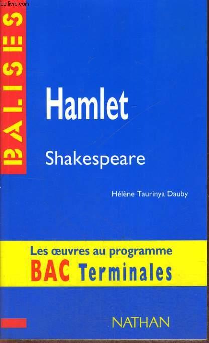 HAMLET (HELENE TAURINYA DAUBY)