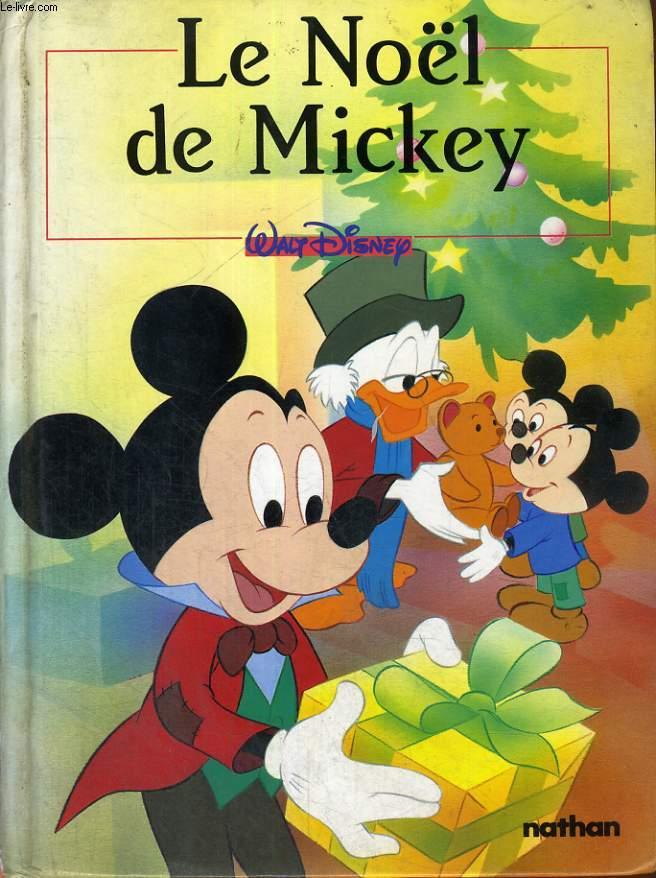 LE NOEL DE MICKEY - DISNEY CLASSIQUE