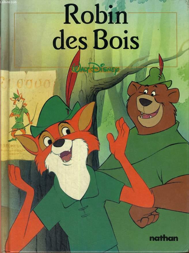 ROBIN DES BOIS - DISNEY CLASSIQUE.