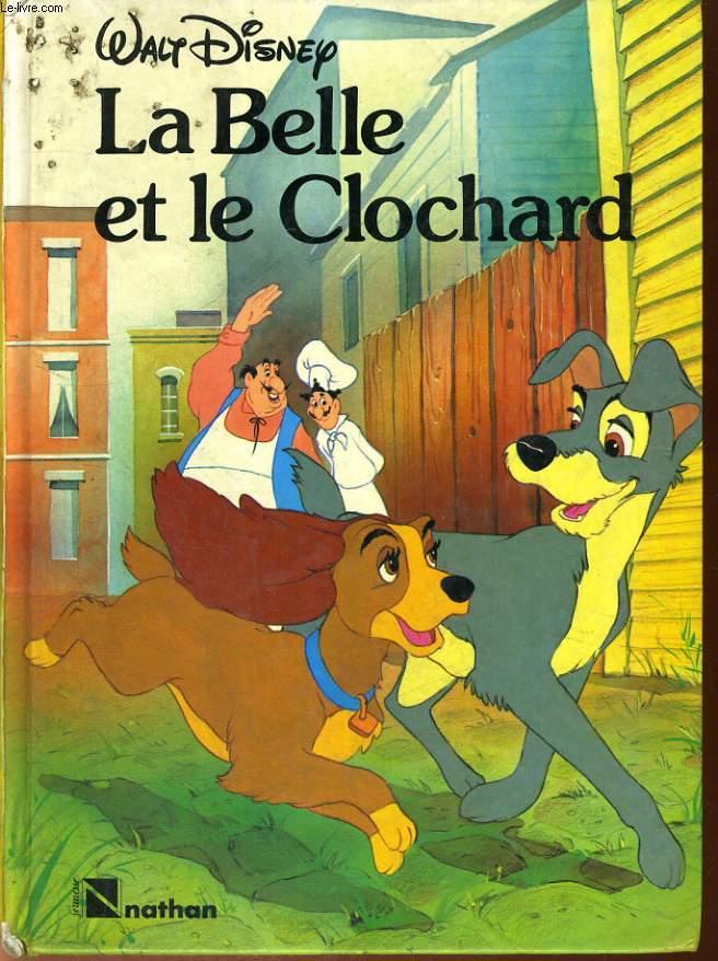 LA BELLE ET LE CLOCHARD - DISNEY CLASSIQUE.