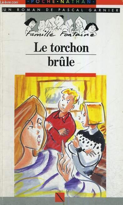 LE TORCHON BRULE