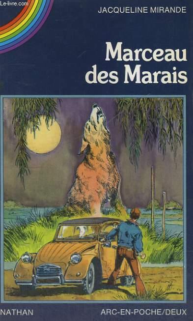 MARCEAU DES MARAIS