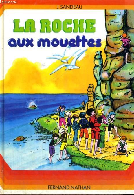 LA ROCHE AUX MOUETTES - A PARTIR DE 8 ANS