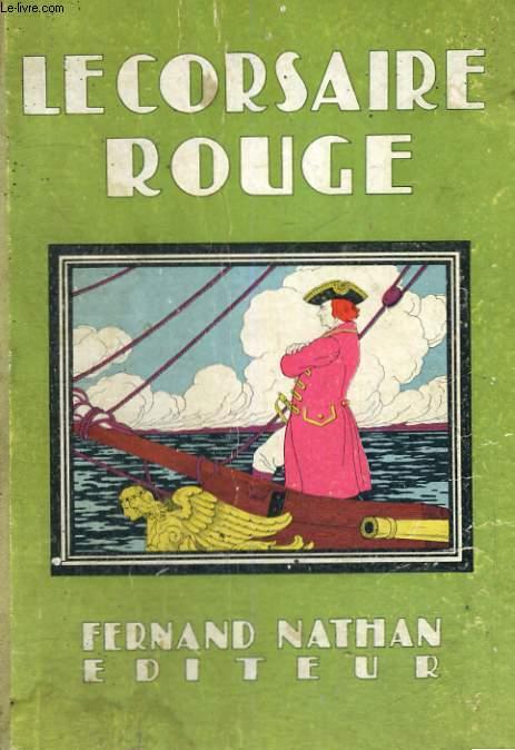 LE CORSAIRE ROUGE- NOUVELLE EDITION