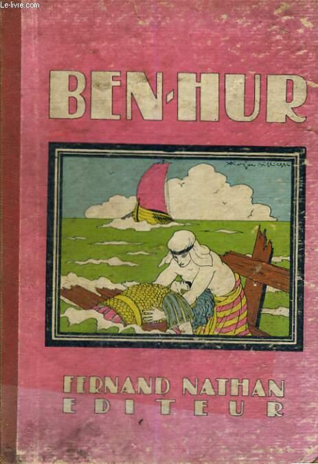 BEN - HUR - NOUVELLE EDITION