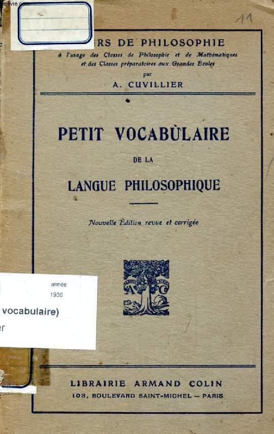 nouveau vocabulaire de la dissertation Les professeurs savent déjà les règles de la dissertation: il ne s'agit en aucun cas de développer un point nouveau ou useful vocabulary/ vocabulaire.