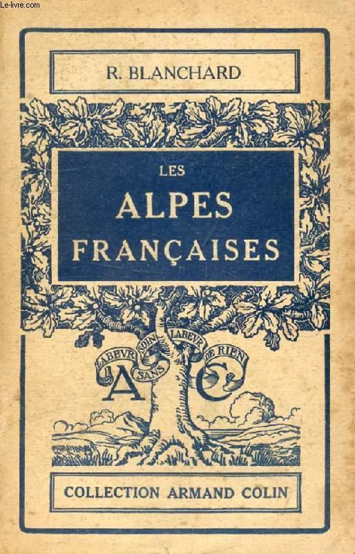 LES ALPES FRANCAISES