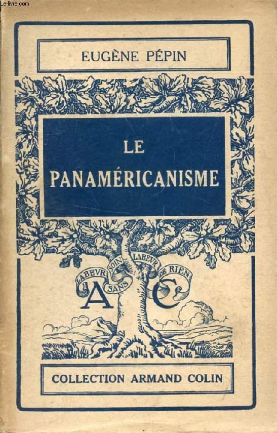 LE PANAMERICANISME