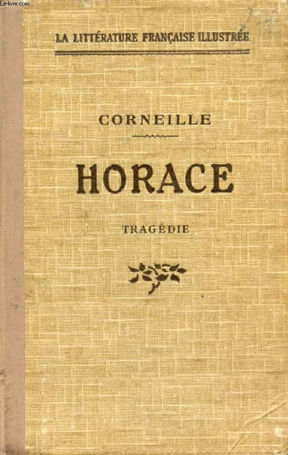HORACE, Tragédie