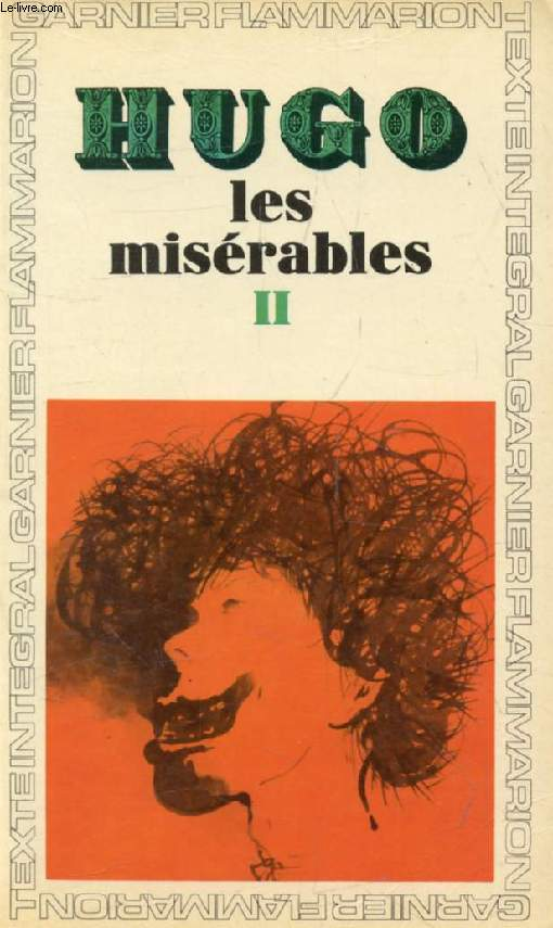 LES MISERABLES, TOME II