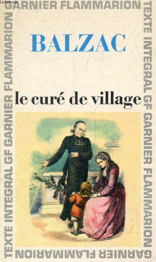 LE CURE DE VILLAGE