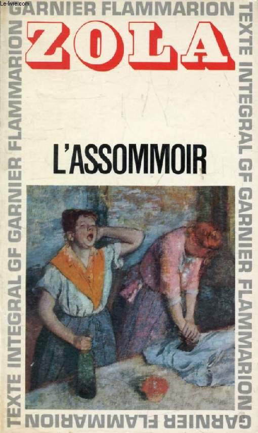 L'ASSOMMOIR