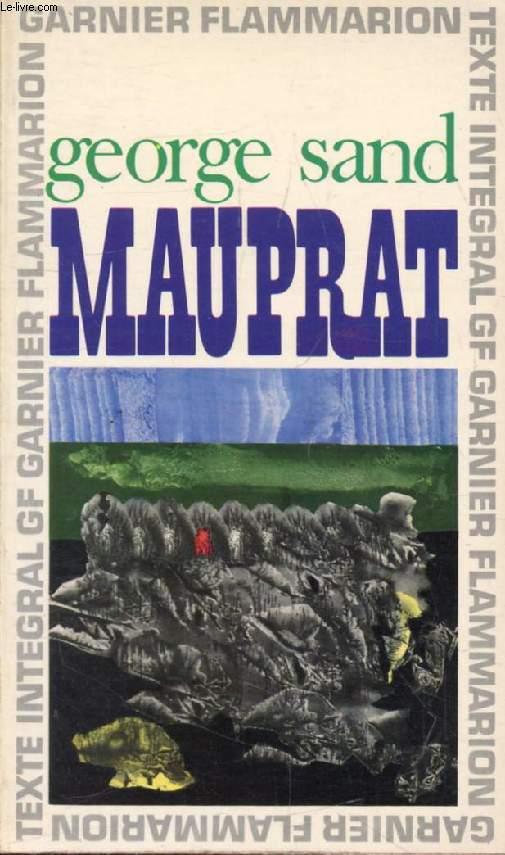 MAUPRAT