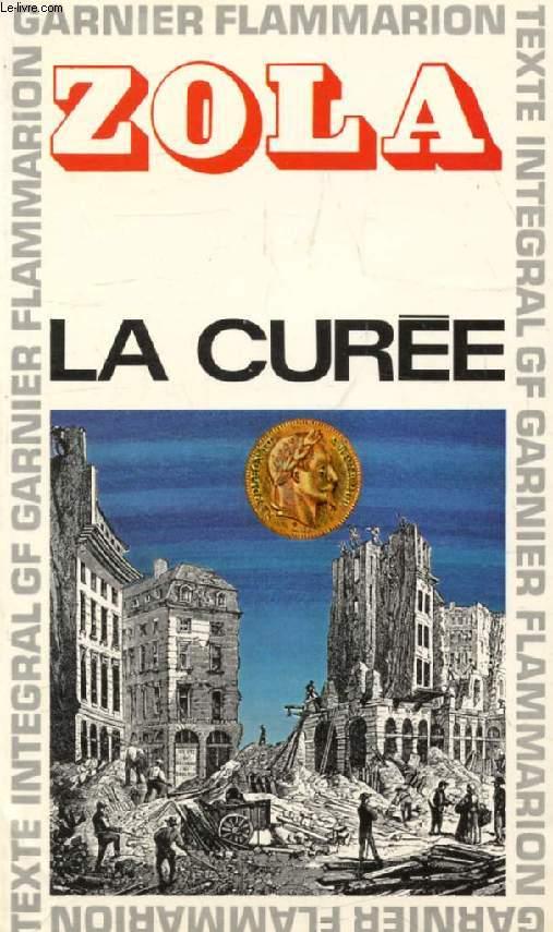 LA CUREE