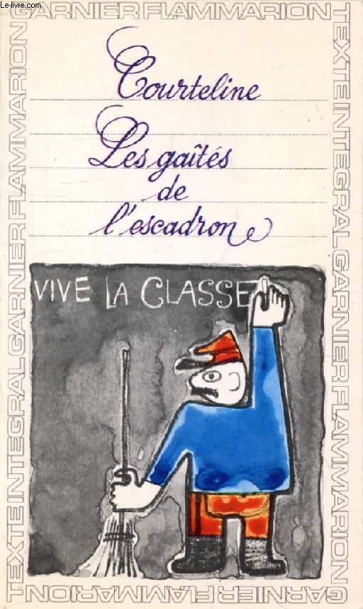 LES GAITES DE L'ESCADRON