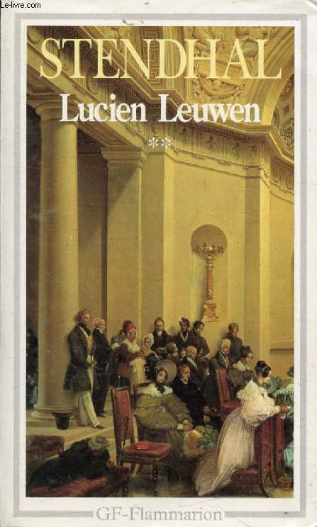 LUCIEN LEUWEN, II