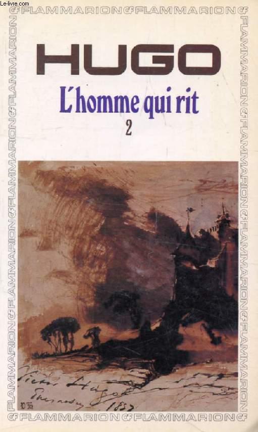 L'HOMME QUI RIT, II