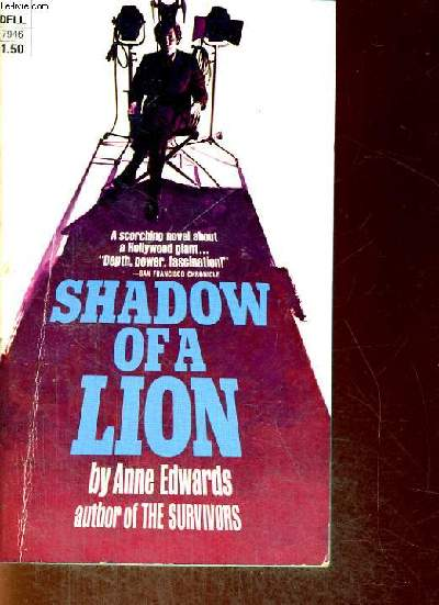 SHADOW OF A LION