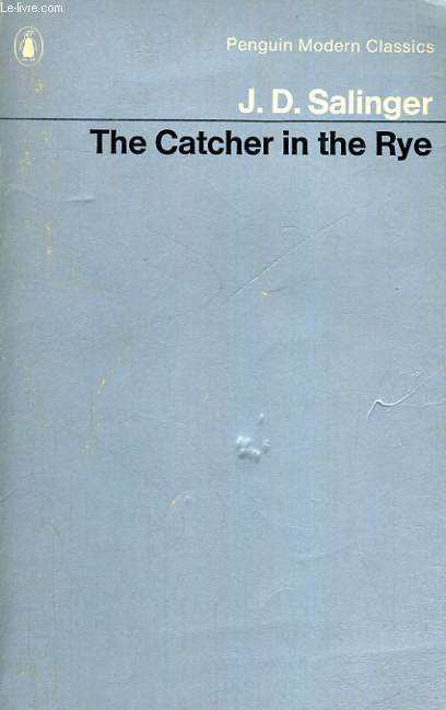 an analysis of the theme of alienation in the catcher in the rye a novel by jd salinger 'the catcher in the rye' by jd salinger: rye introduction the catcher in the rye, a novel by j d salinger a book review on the catcher in the rye essay.