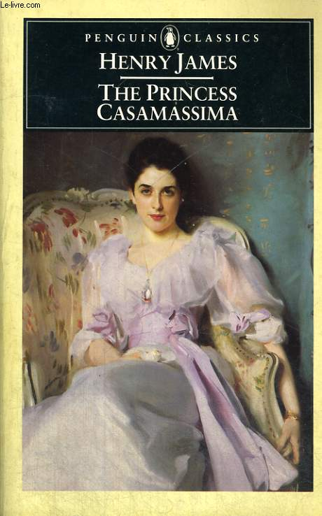 THE PRINCESS CASAMASSINA