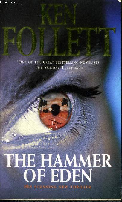 an analysis of realistic elements in the hammer of eden by ken follett