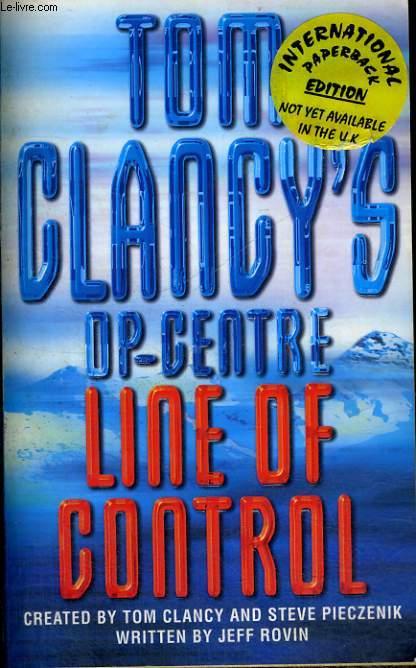 PO-CENTRE, LINE OF CONTROL