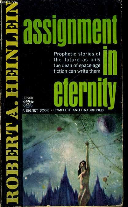Complete Heinlein - Story Pilot