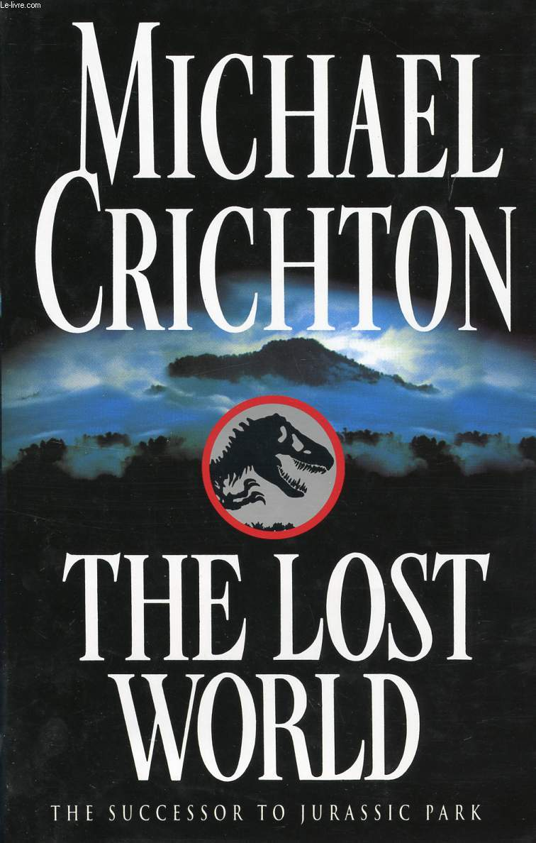 research report the lost world michael crichton