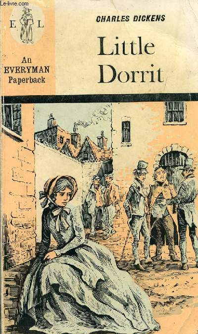 an analysis of charles dickens little dorrit Little dorrit is a novel by charles dickens, originally published in serial form between 1855 and 1857 it satirises the shortcomings of both government and society, including the institution of debtors' prisons, where debtors were imprisoned, unable to work, until they repaid their debts.