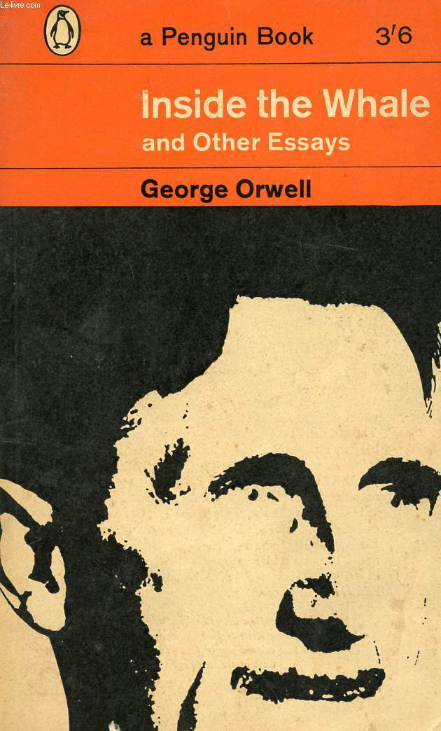 list of essays by george orwell George orwell, shooting an elephant essays: over 180,000 george orwell, shooting an elephant essays, george orwell, shooting an elephant term papers, george orwell, shooting an elephant research paper, book reports 184 990 essays, term and research papers available for unlimited access.