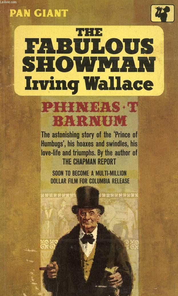 THE FABULOUS SHOWMAN