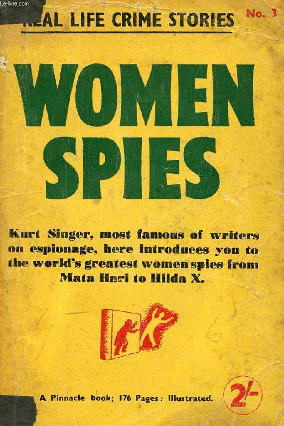 WOMEN SPIES