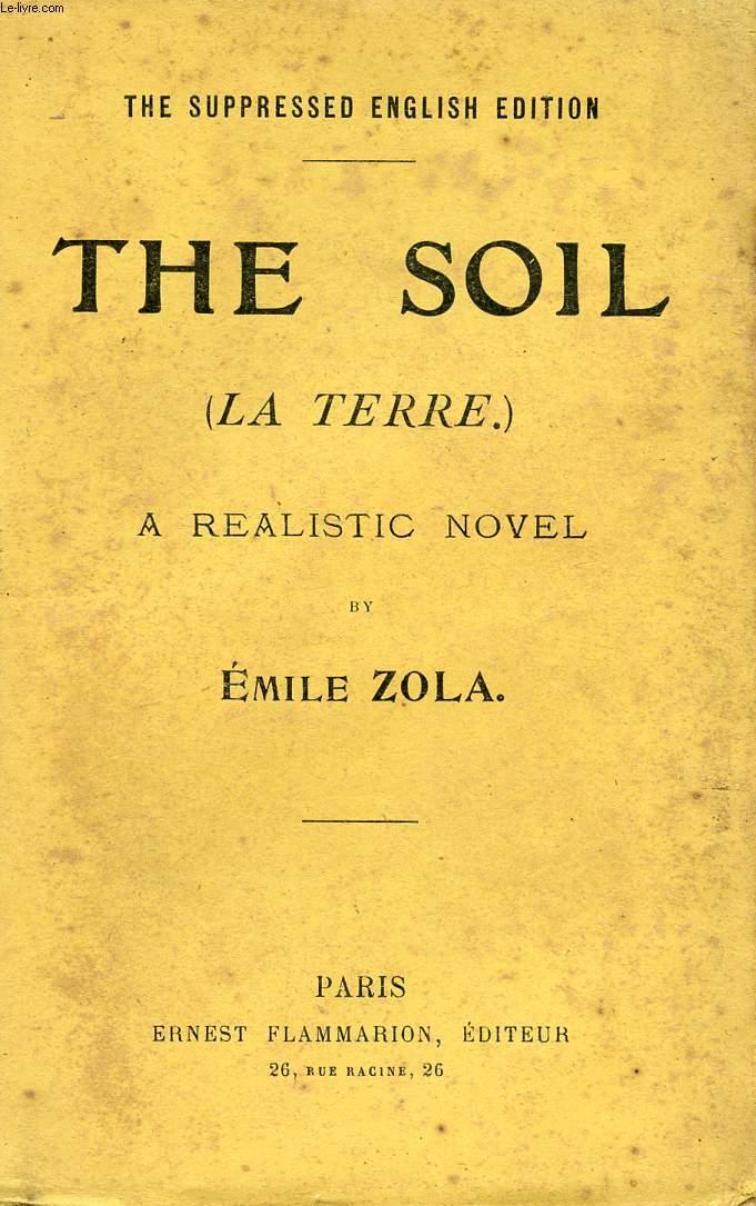 THE SOIL (LA TERRE)