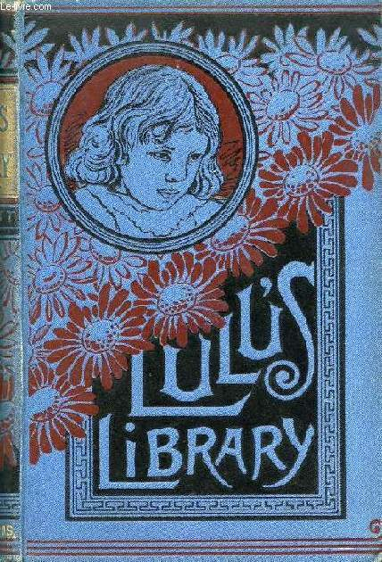LULU'S LIBRARY, VOL. III