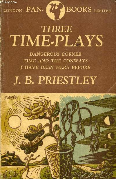 THREE TIME-PLAYS