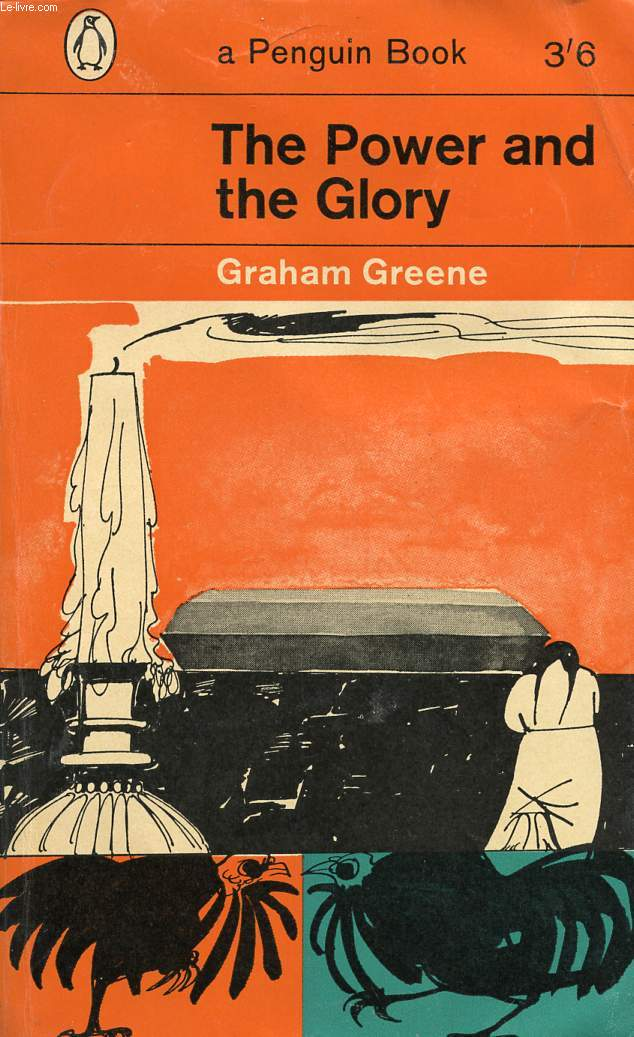 a tragic hero in the power and the glory by graham greene In his penetrating novel the power and the glory, graham greene explores corruption and atonement through a priest and the people he encounters in the 1930s one mexican state has outlawed the church, naming it a source of greed and debauchery.