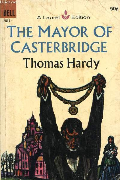 critical essay on mayor of casterbridge