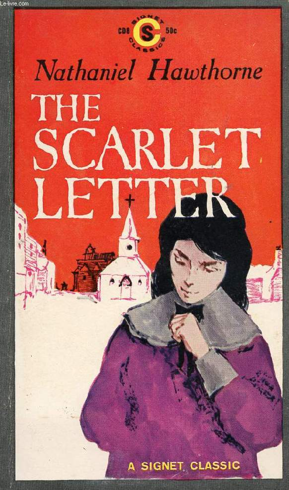 essay on the scarlet letter by hawthorne