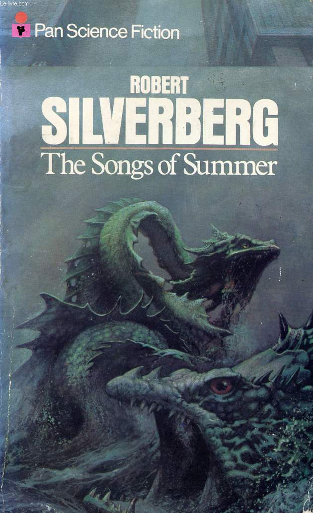 THE SONGS OF SUMMER, AND OTHER STORIES