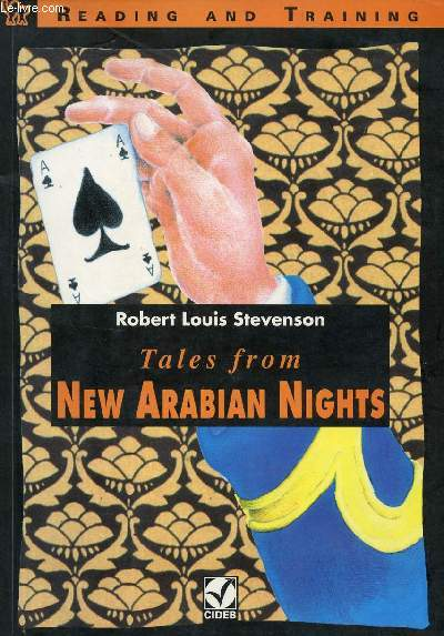 TALES FROM NEW ARABIAN NIGHTS