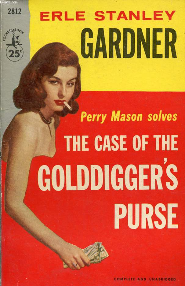 THE CASE OF THE GOLDDIGGER'S PURSE