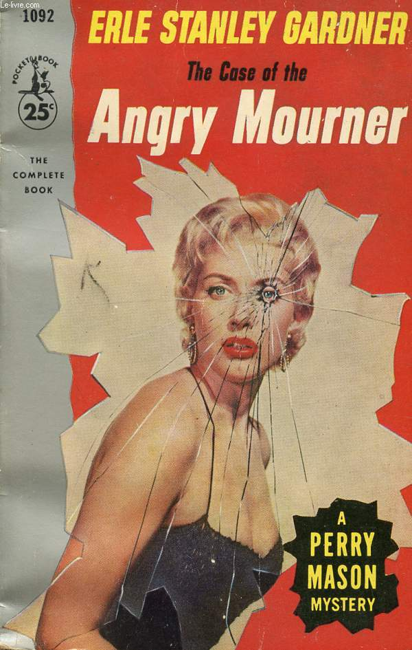 ANGRY MOURNER